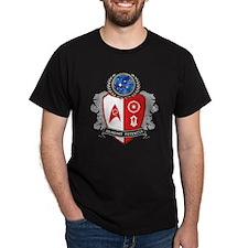 Scotty's Crest Latin T-Shirt