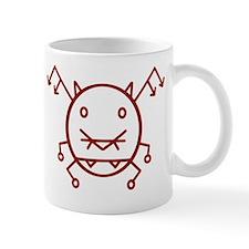 Cat-Thulhu Glyph Mug
