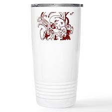 Azasquawk Travel Mug