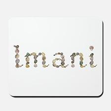 Imani Seashells Mousepad