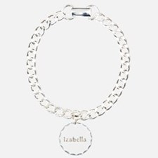 Izabella Seashells Bracelet