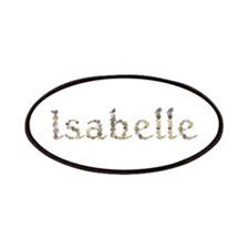 Isabelle Seashells Patch