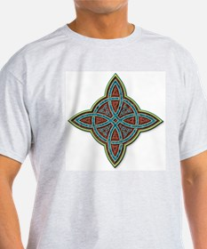 Decorative Witches Knot T-Shirt