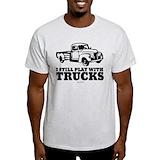 Ford truck Mens Light T-shirts