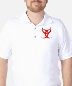 Red Triple Crescent T-Shirt