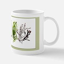 SeaweedArt Landscape Mug