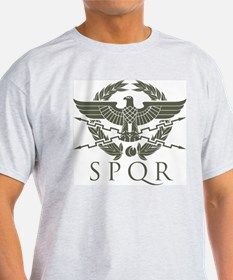Unique Military T-Shirt