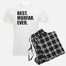 Best. Morfar. Ever. Pajamas