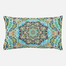 Mandala Tapestry Pillow Case