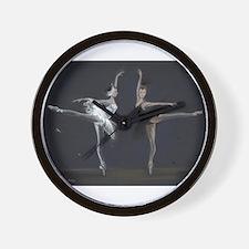 Cute Johanna Wall Clock