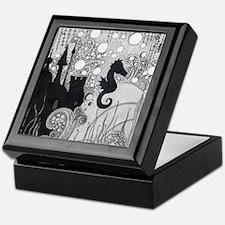 Phanta-Sea Keepsake Box
