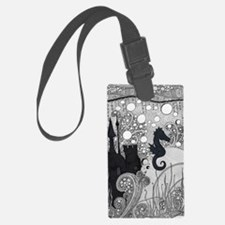 Phanta-Sea Luggage Tag