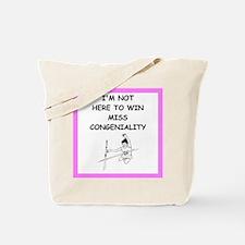 pole vaulting Tote Bag
