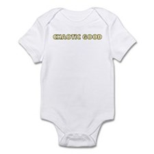 Chaotic Good Infant Bodysuit