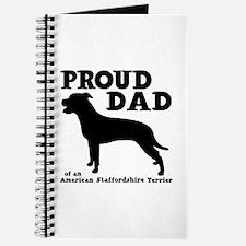 AM STAFF DAD Journal