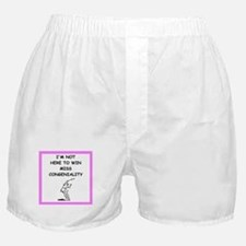 tennis Boxer Shorts