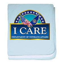 VA - I Care baby blanket