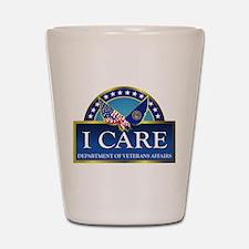 VA - I Care Shot Glass