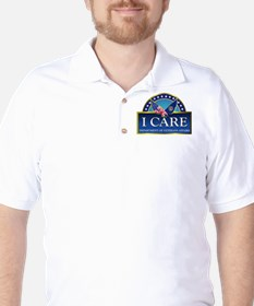 VA - I Care T-Shirt