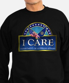 VA - I Care Sweatshirt (dark)