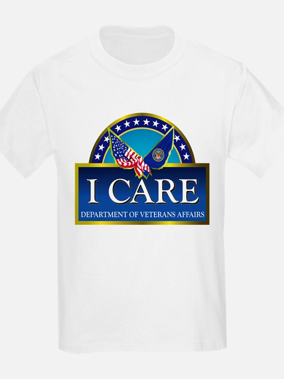 VA - I Care T-Shirt