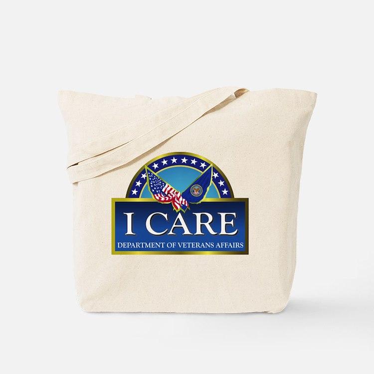VA - I Care Tote Bag