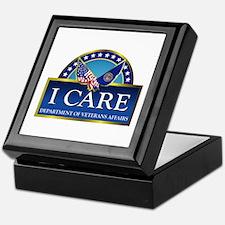 Va - I Care Keepsake Box