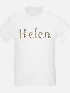 Helen Seashells T-Shirt