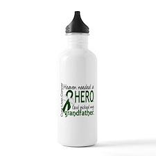 Liver Cancer HeavenNee Water Bottle