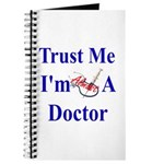 Trust Me...Doctor Journal