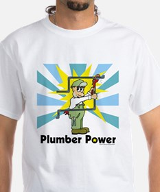 Plumber Power Shirt