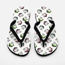 PLAY HOOKY Flip Flops