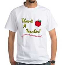 Thank a Teacher Shirt