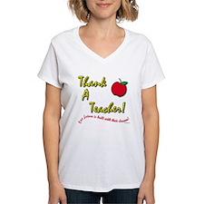 Thank a Teacher Shirt