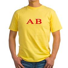 Alpha Beta T