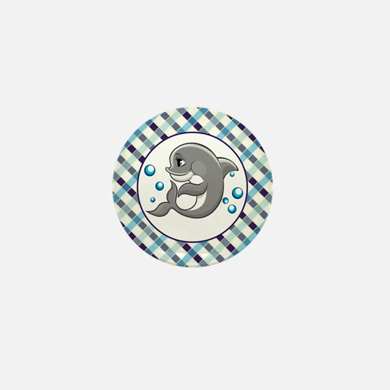 DOLPHIN Mini Button