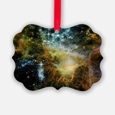 Awesome universe Ornament