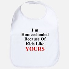 Twisted Imp Homeschool Cause Of Kids Like Yours Bi