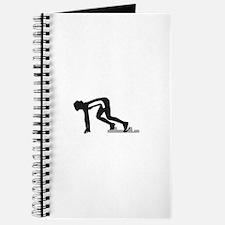 Runner Stance Journal