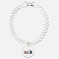 Marathon 26.2 Bracelet