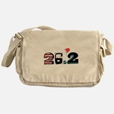 Marathon 26.2 Messenger Bag