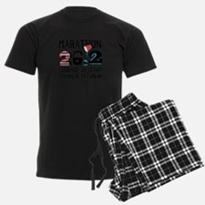 Marathon Courage Pajamas
