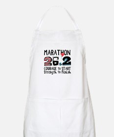 Marathon Courage Apron