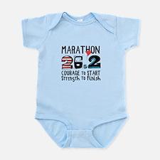 Marathon Courage Body Suit