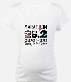 Marathon Courage Shirt