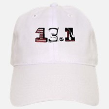 Half Marathon 13.1 Baseball Baseball Baseball Cap