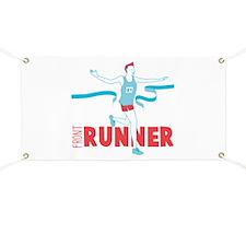 Front Runner Banner