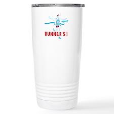 Runners High Travel Mug
