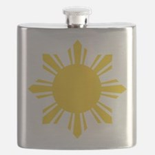 Unique Pinoy Flask