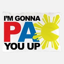 Cute Pinoy Pillow Case